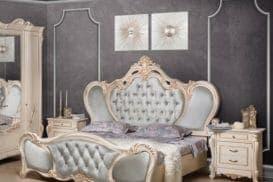 Спальная мебель от фабрики мебели СКФМ